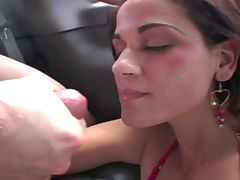 Quick Facial Compilation tube porn video
