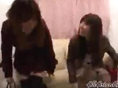 Lesbian Nanpa pick up 19 asian cumshots asian swallow japanese chinese tube porn video