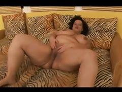 bbw brunette fuck tube porn video