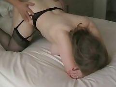 Amateur Mature Passionate Homemade Sex Tape tube porn video