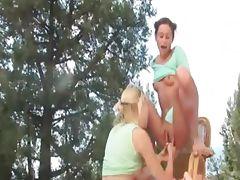 Natasha and Alice sharing toys tube porn video