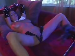 Mistress Aradia and Roxxxy Rush tube porn video