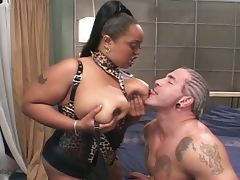 Bbw ebony whore prime time tube porn video