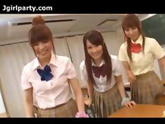 Japanese Schoolgirls 55139 tube porn video