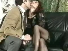 Erika Bella vs two cocks tube porn video