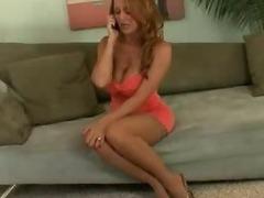Janet Mason CC tube porn video