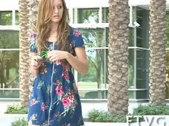 Two sexy girls having fun tube porn video