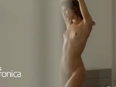 Wet orgasm of exotic beauty undressing tube porn video