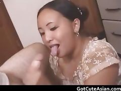 My Cute Chubby Cocksucking New Girl part5 tube porn video