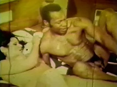 Vanessa Del Rio with a Monster Cock 1960 tube porn video