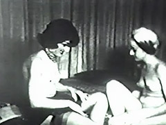 Crazy Boy Dressed in a Dirty Woman 1940 tube porn video
