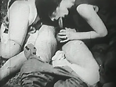 Girls Try to Outfuck Each other on Cock Outsides 1920 tube porn video
