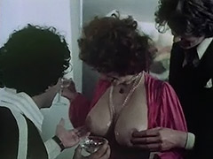 Drunken Wife Wants an Action 1970 tube porn video