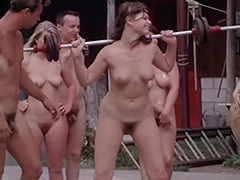 Naked People at the Picnic 1960 tube porn video