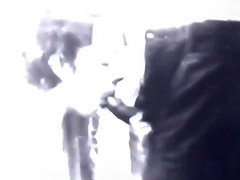 Hot Threesome Action Somewhere Outside 1940 tube porn video