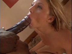 BBC Cumshots tube porn video