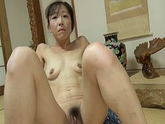 Japanese Girl Big Clit tube porn video