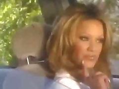 Shyla stylez gets cab fare tube porn video