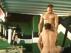 Hot Latino Gay Craving For Hot Anal Fucking tube porn video