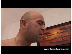 Italian Mature fucks boy Matura scopa ragazzo tube porn video