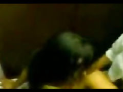 Cafe Security Cam tube porn video