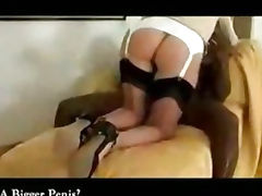 Mature Woman Fuck A Big Black Dick tube porn video