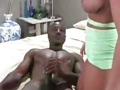 Double Vag and Anal from Blacks tube porn video