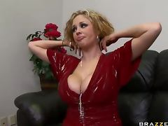 Busty Blonde Slut Katie Kox Does Anything To Be A Star tube porn video