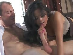 Super Horny Asian Office Slut Kaylani Lei Gets Fucked and Facialized tube porn video