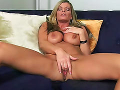 Kristal Summers cumshot in mouth tube porn video