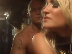 Jessica Drake Gets On All Fours To Have Her Wet Cunt Fucked tube porn video