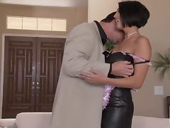Horny Busty Brunette Dylan Ryder Getting a Hardcore Fuck tube porn video