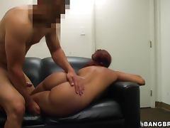 Hot Eboy Babe Julissa Gets Casted tube porn video