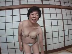 Japanese mature takes toys tube porn video