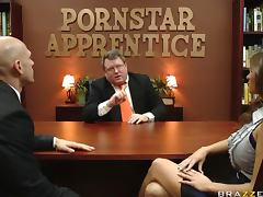 Madelyn Marie Makes Good Business in the Pornstar Apprentice tube porn video
