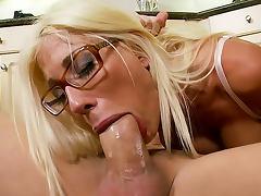 Puma Swede hardcore milf tube porn video