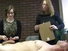 Instructions on a proper handjob tube porn video