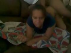 Dominican Natalie tube porn video