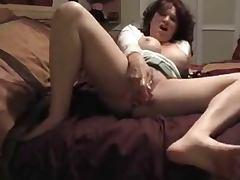 Big Tits Big Pussy Lips MILF tube porn video