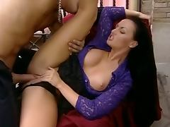 four some with brunettes tube porn video