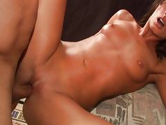 Perfect Naomi Russell Creampie tube porn video