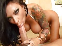 Mason Moore deep in my pussy tube porn video