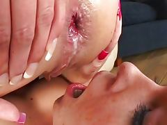 Creampie swallow cumpilation part 3 tube porn video
