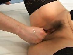 She has a big pussy tube porn video
