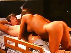 Hot latina Jenaveve Jolie tube porn video