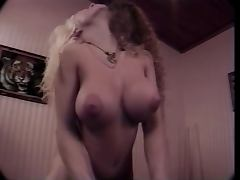 Blonde gets ass reamed on the pool table tube porn video