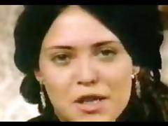 Sensational Janine Josefine Patricia Rhomberg 1970 tube porn video