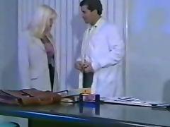 La clinica del sesso 1995 Erika Bella Italian Classic Vintage tube porn video
