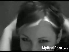 Greek punk girl hungry for dick tube porn video
