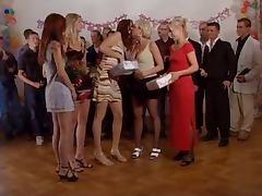 Birthday party tube porn video